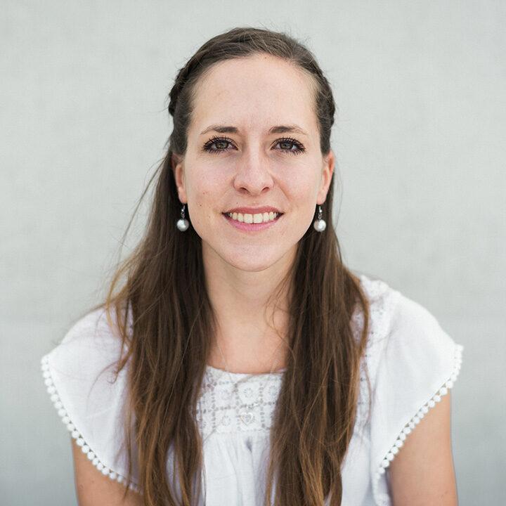 Vanessa Geisser